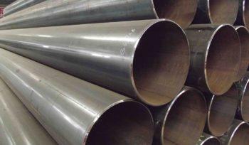 ASME B36.10 caractéristiques des tubes